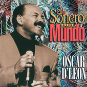 Sonero del Mundo by Oscar D'Leon