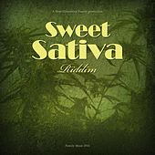 Sweet Sativa Riddim by Various Artists