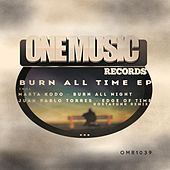 Burn All Time EP by Various Artists