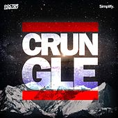 Play & Download Crungle by Doctor Werewolf | Napster