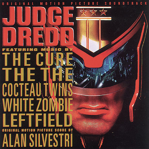 Play & Download Judge Dredd [Original Soundtrack] by Various Artists | Napster