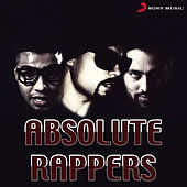 Play & Download Absolute Rappers by Various Artists | Napster