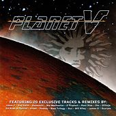 Play & Download Planet V by Various Artists | Napster