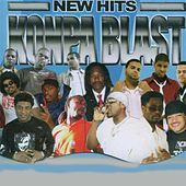 Konpa Blast (New Hits) by Various Artists