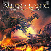 Play & Download The Great Divide by Allen Lande | Napster