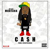 Play & Download Cash by Mykko Montana | Napster