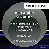 Play & Download Scriabin: Piano Sonatas Nos. 5 & 9,