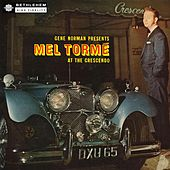 Play & Download At the Crescendo by Mel Tormè | Napster