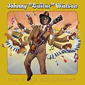 Play & Download The Funk Anthology by Johnny 'Guitar' Watson | Napster