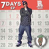 7 Days EP by Rasco