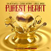 Purest Heart - Single by Talib Kweli