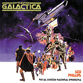 Play & Download Battlestar Galactica by Stu Phillips | Napster