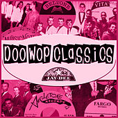 Doo-Wop Classics Vol. 19 (Jay-Dee Records) by Various Artists