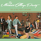 The Ultimate College Party von Various Artists
