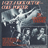 Play & Download I Get A Kick Out Of Cole Porter by Allen Toussaint | Napster