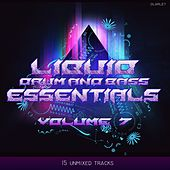 Liquid D&B Essentials 2014 Vol. 7 - EP by Various Artists