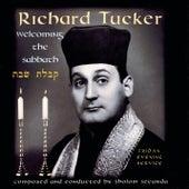 Welcoming the Sabbath by Richard Tucker