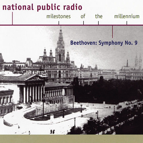 Play & Download Beethoven: Symphony No. 9 in D minor, Op. 125 'Choral' by Adele Addison | Napster