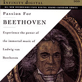 Passion for Beethoven - The Immortal Music of Ludwig Van Beethoven by Various Artists