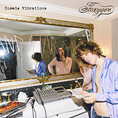 Play & Download Cosmic Vibrations by Foxygen | Napster