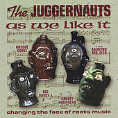 Play & Download As We Like It by The Juggernauts | Napster