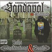 Play & Download Jails Institutions & Death by Sandavol | Napster