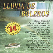Lluvia de Boleros by Various Artists