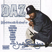 Play & Download U Know What I'm Throwin Up by Daz Dillinger | Napster