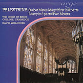 Play & Download Palestrina: Choral Works by Choir of King's College, Cambridge | Napster
