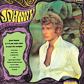 Play & Download Jeune Homme by Johnny Hallyday | Napster