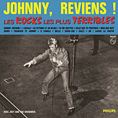 Play & Download Les Rocks Les Plus Terribles by Johnny Hallyday | Napster