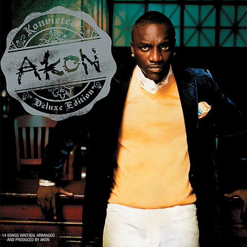 Play & Download Konvicted by Akon | Napster