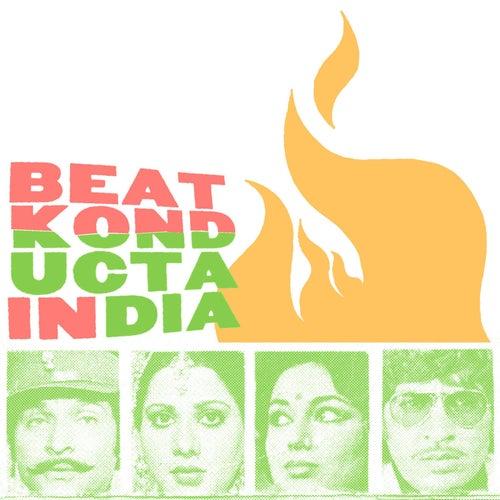 Beat Konducta Vol. 3 & 4: In India by Madlib