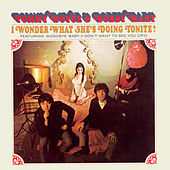 Play & Download I Wonder What She's Doing Tonite? by Tommy Boyce | Napster