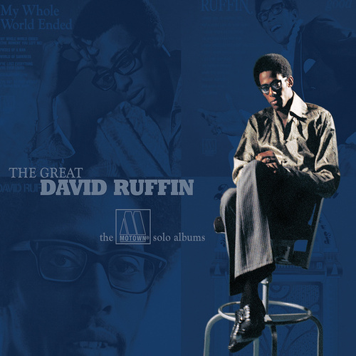 Play & Download The Solo Albums, Volume 1 by David Ruffin | Napster
