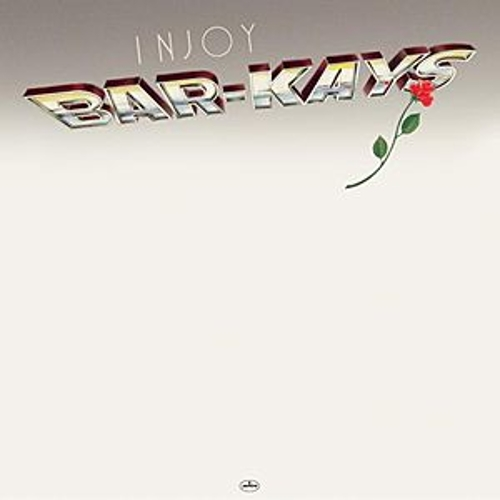 Injoy by The Bar-Kays