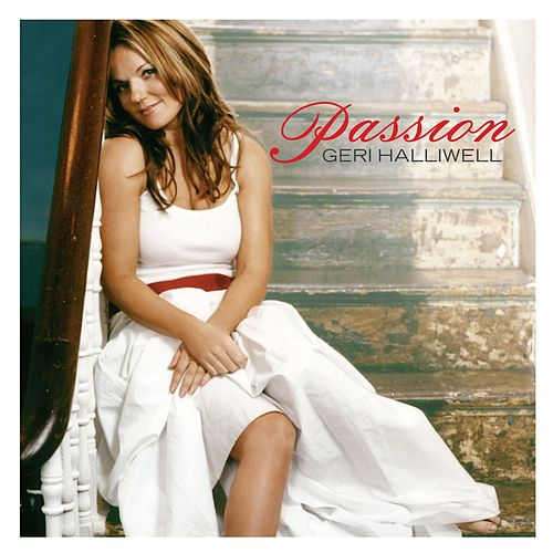 Passion by Geri Halliwell
