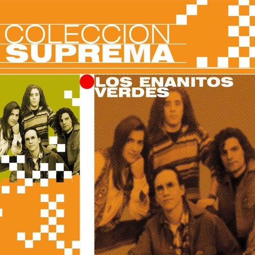Coleccion Suprema by Los Enanitos Verdes