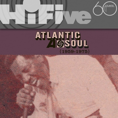 Rhino Hi-Five: Atlantic Soul by Various Artists