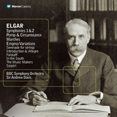 Play & Download Elgar : Orchestral Works by Andrew Davis | Napster