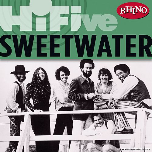 Rhino Hi-Five: Sweetwater by Sweetwater