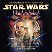Play & Download Star Wars: Episode I - The Phantom Menace by Various Artists | Napster