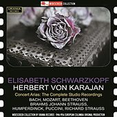 Play & Download Elisabeth Schwarzkopf: Concert Arias (The Complete Studio Recordings) by Elisabeth Schwarzkopf | Napster