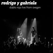 Play & Download Diablo Rojo - Live From Oxegen by Rodrigo Y Gabriela | Napster