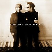 Play & Download Acoustic II by Deine Lakaien | Napster