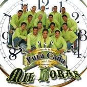 Mil Horas by Banda Pura Cana