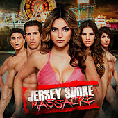 Play & Download Jersey Shore Massacre (Original Motion Picture Soundtrack) by Various Artists | Napster