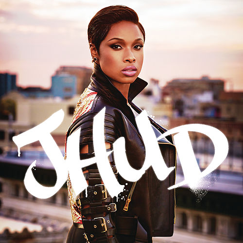 JHUD by Jennifer Hudson