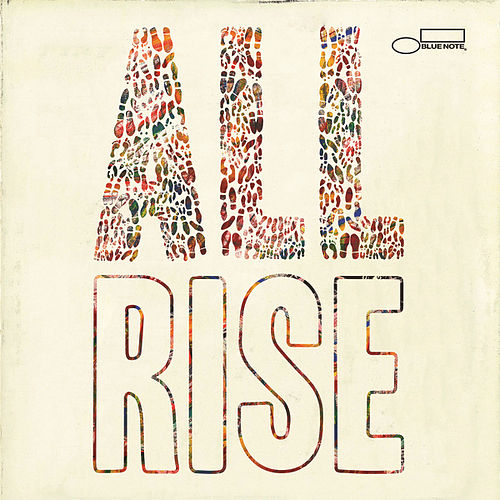 Play & Download ALL RISE: A Joyful Elegy For Fats Waller by Jason Moran | Napster