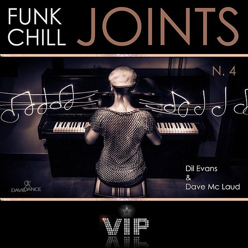 Funk Chill Joints 4 by Dave Mc Laud